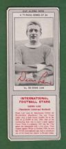 Manchester United Denis Law Scotland 15